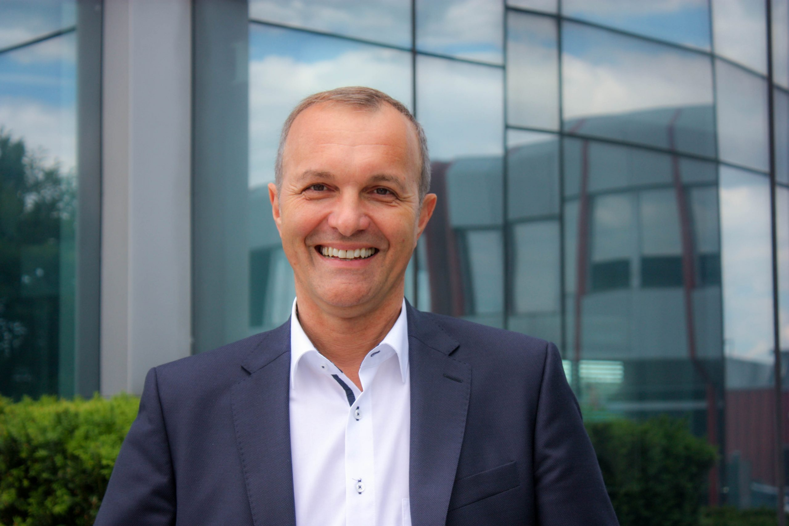 Ing. Werner König